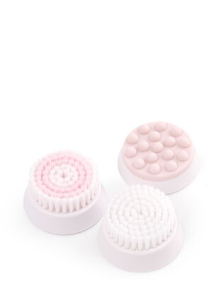 Sonic Mini Facial Cleanser Replacement Brush Heads 3 pack